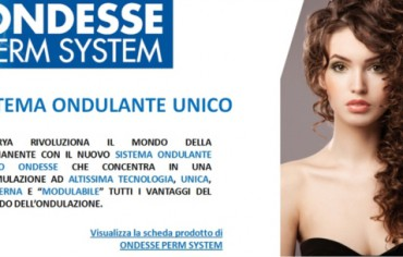 Ondesse perm system